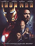 Iron man [Import anglais]