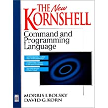 NEW KORNSHELL COMMAND & PROGRA
