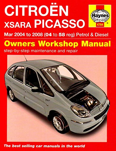 citroen-xsara-picasso-petrol-and-diesel-service-and-repair-manual-2004-to-2008-service-repair-manual
