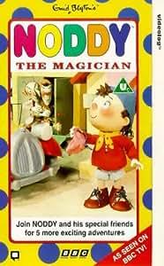Noddy: Noddy The Magician [VHS]