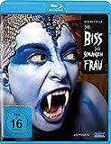 Der Biss der Schlangenfrau [Blu-ray]