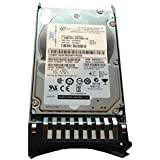 """IBM 300GB 6G 2.5"""" 10K SAS HDD for IBM Server & Storage"""