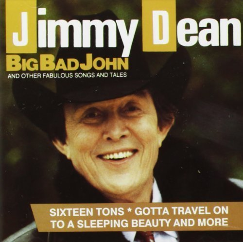 big-bad-john-other-fabulous-songs-tales-by-jimmy-dean