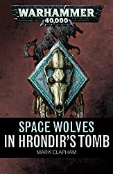 In Hrondir's Tomb (Space Wolves) (English Edition)
