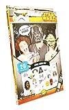 Canal Toys - CT03001 - Star Wars - Appareil Photo Numérique - Selfie Booth - Kit de Photo Délire