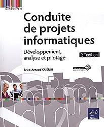 Conduite de projets informatiques - Développement, analyse et pilotage (3ième édition)