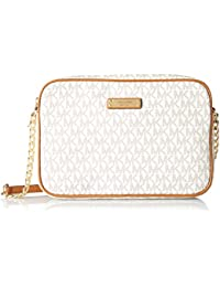 Michael Kors Jet Set Large Crossbody - Shoppers y bolsos de hombro Mujer