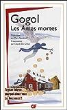 Les Ames mortes by Nicolas Gogol (2014-05-07) - Flammarion - 07/05/2014