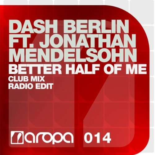 Better Half Of Me (Club Mix)