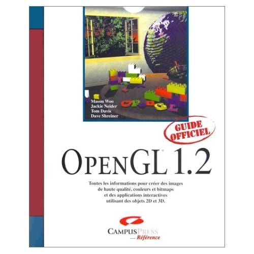 OpenGL 1.2