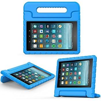 MoKo Hülle für All-New Amazon Fire 7 Tablet: Amazon.de