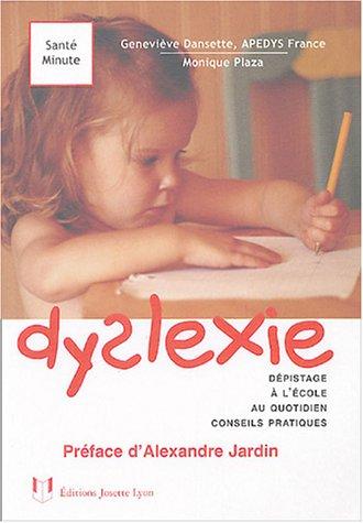 Dyslexie
