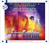 The Einstein Factor price comparison at Flipkart, Amazon, Crossword, Uread, Bookadda, Landmark, Homeshop18