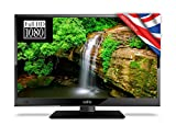 """Cello C22230T2 22"""" Full HD LED TV with Freeview T2 HD – UK"""