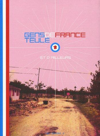 Gens de France et d'ailleurs