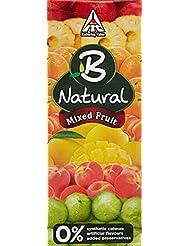 B Natural Nectar Mixed Fruit , 200ml