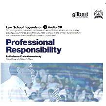 Professional Responsibility, 2005 Edition
