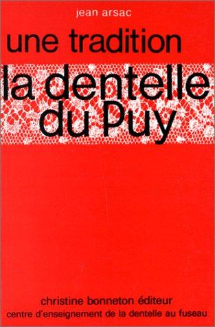 La Dentelle du Puy
