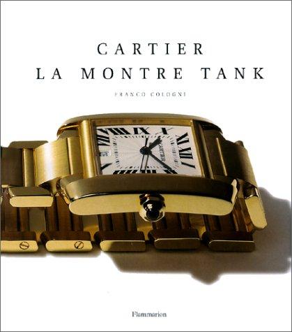 La Montre Tank