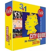 Falk City Guide 2003/2004 (Pocket)