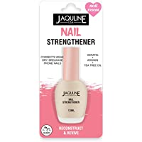 Jaquline USA Nail Strengthener, 12 ml