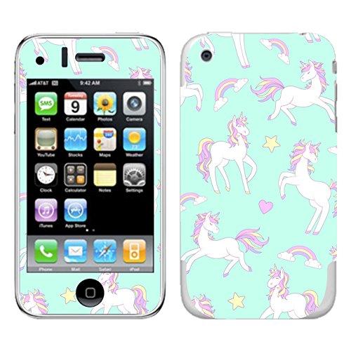 """Disagu SF-10549_1006 Design Folie für Apple iPhone 3G S - Motiv """"Beste Mutti - Eichhörnchen"""""""