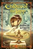 Children of the Lamp #1: The Akhenaten Adventure