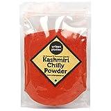 #9: Urban Platter Kashmiri Red Chilly Powder, 400g