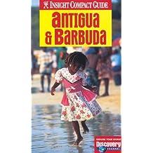 Insight Compact Guide Antigua & Barbuda