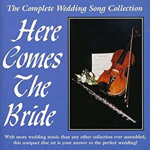 Here Comes the Bride [Import anglais]