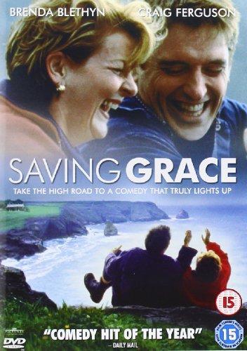 Saving Grace [Edizione: Regno Unito] [Edizione: Regno Unito]