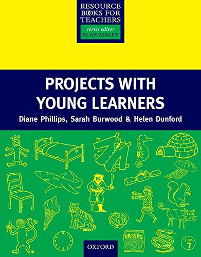 Projects with Young Learners (Resource Books for Teachers)