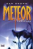 Meteor (Allgemeine Reihe. Bastei Lübbe Taschenbücher) - Dan Brown