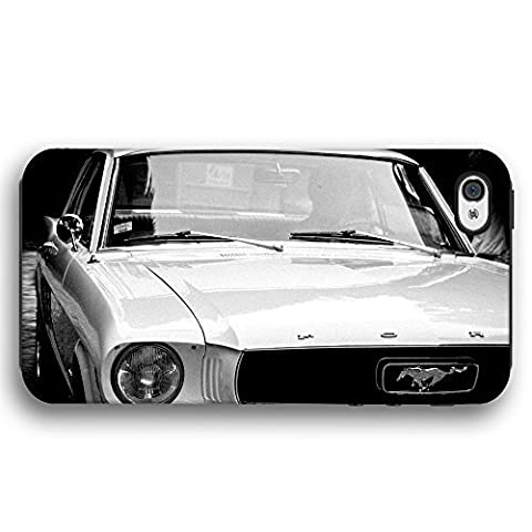 1956 Ford Mustang Fastback Classic Car For HTC One M7