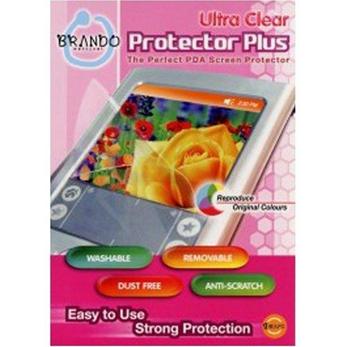 Brando Ultra Clear Displayschutzfolie für Samsung i600 SGH-i600