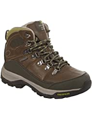 Trespass - Botas de montaña / Caminar técnicas Modelo Tarn Mujer Señora - Walking/Trekking/Hiking