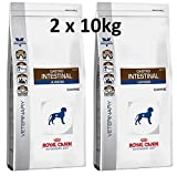 Royal Canin Veterinary Diet Canine Gastro Intestinal Junior GIJ 29 2 x 10kg