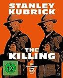 The Killing - Die Rechnung ging nicht auf  (Stanley Kubrick) [Blu-ray]
