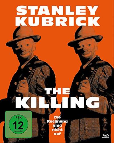 Bild von The Killing - Die Rechnung ging nicht auf  (Stanley Kubrick) [Blu-ray]