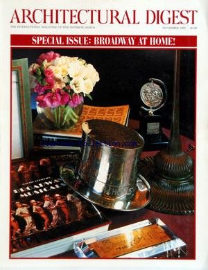 architectural-digest-du-01-11-1995-broadway-at-home-william-ivey-long-at-trimbles-cy-colemans-new-yo
