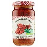 Le Conserve della Nonna Trito di Pomodori Secchi - 190 gr - [confezione da 6]