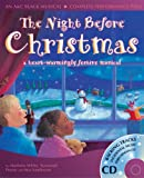 Collins Musicals – The Night Before Christmas: A heartwarmingly festive musical