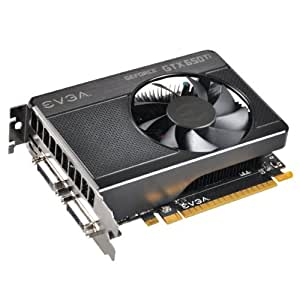 EVGA GF GTX 650Ti 2GB SSC Graphics Card