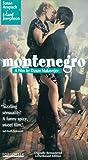 Montenegro [VHS] [Import USA]
