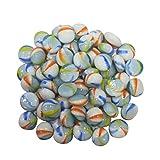 AsianHobbyCrafts Marble Stone Aquarium F...