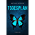 Todesplan: Thriller (Chris Bertram 2)