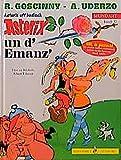 Asterix Mundart Geb, Bd.22, Asterix un d' Emanz'
