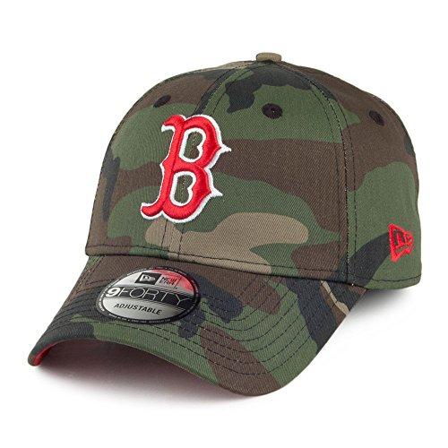 New Era Men's Mlb League Essential Baseball Cap
