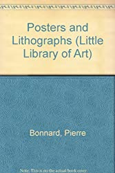 Posters and Lithographs (Little Library of Art)