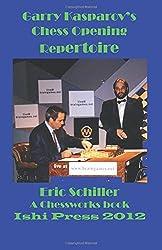 Kasparov's Opening Repertoire: A Chess Works Publication by Leonid Shamkovich (2012-06-13)